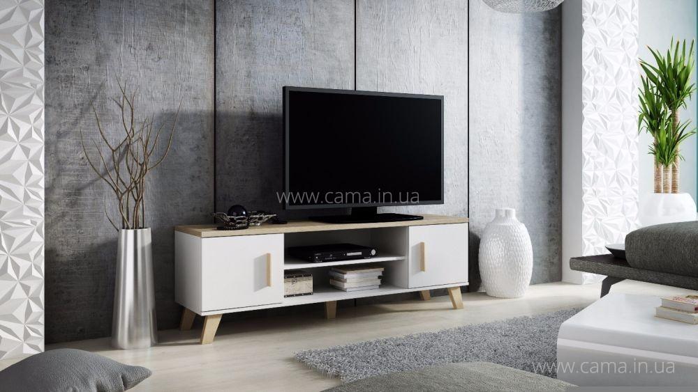 Тумба RTV LOTTA 160 (2D2K)