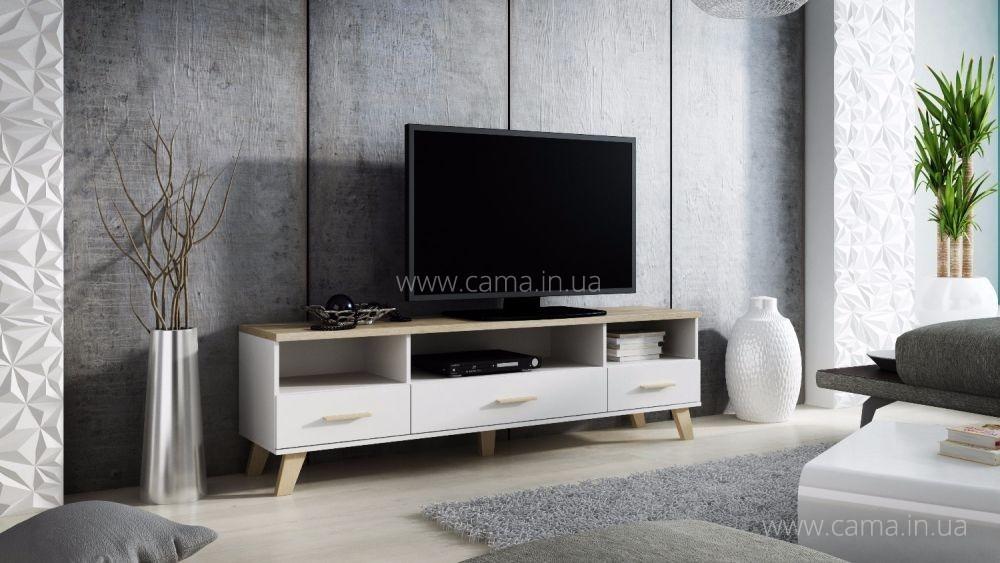 Тумба RTV LOTTA 180 (3S3K)