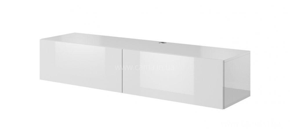 Комод RTV Slide 200 белый глянец